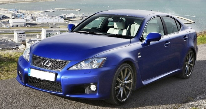 Lexus_IS_F_1