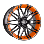 Oxigin 14 Oxrock foil orange