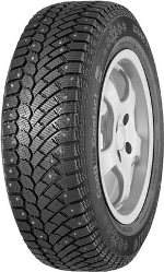 Continental ContiIceContact 4x4 HD SSR (RunFlat)