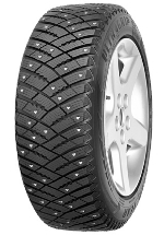 Goodyear UltraGrip Ice Arctic SUV