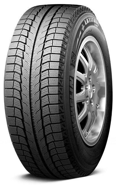 Michelin Latitude X-Ice XI2 RunFlat