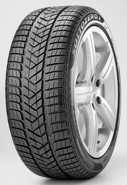 Pirelli Winter SottoZero Serie 3 (Run Flat)