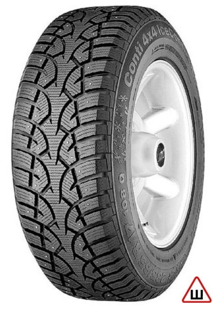 Continental Conti4x4IceContact BD