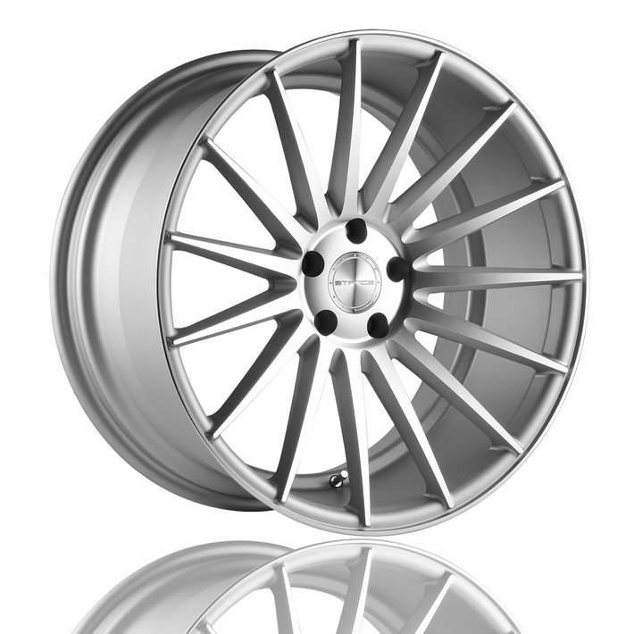Stance SC-7 Silver