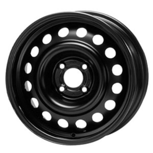 Magnetto Wheels Black