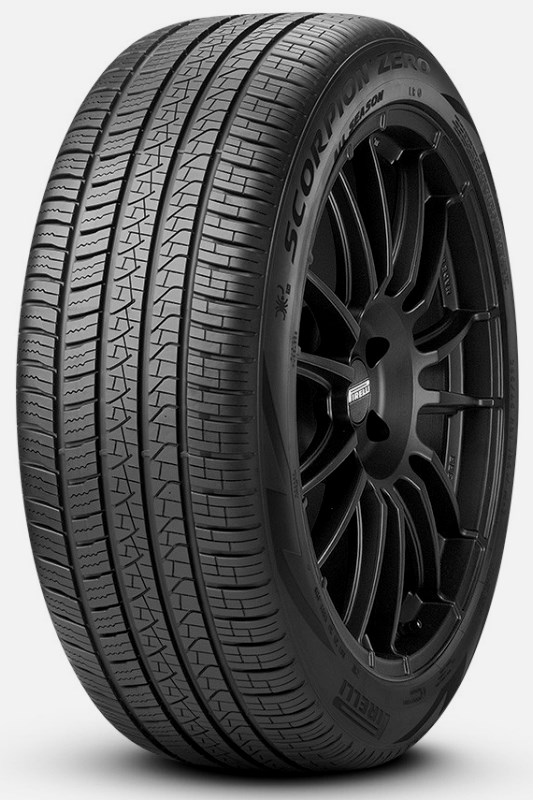 Pirelli Scorpion Zero All Season MO