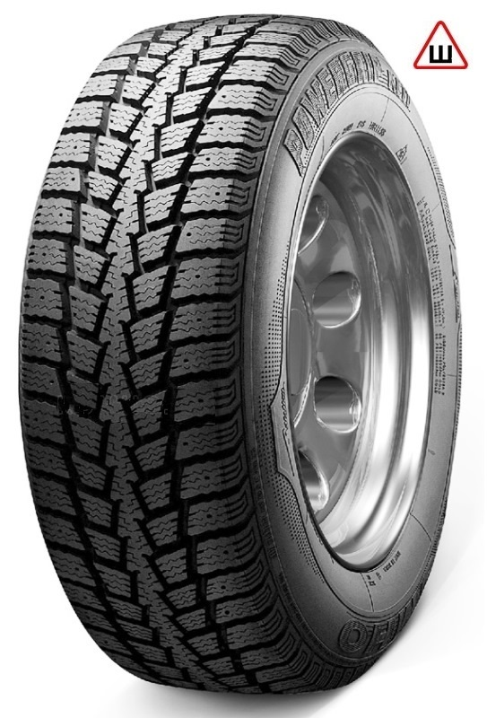 Kumho Power Grip KC11
