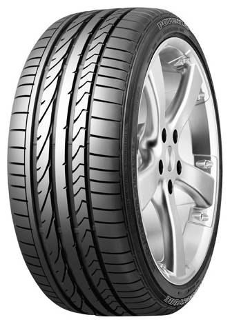 Bridgestone Potenza RE050A (Run Flat)