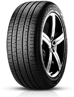 Pirelli Scorpion Verde All-Season (Run Flat)