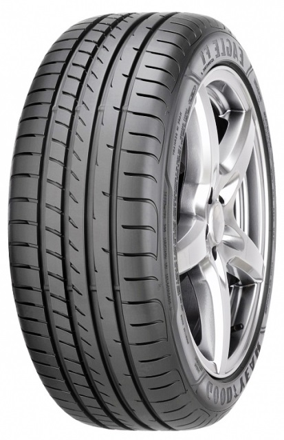 Goodyear Eagle F1 Asymmetric 2 (Run Flat)