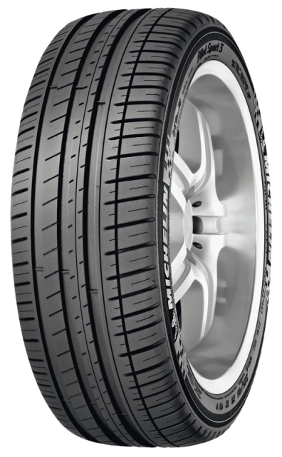Michelin Pilot Sport 3 (ZP) (Run Flat)