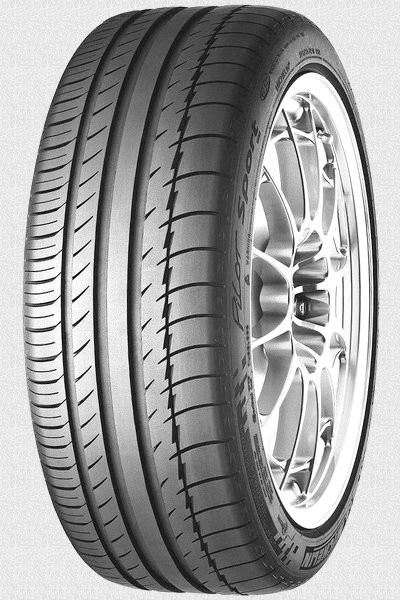 Michelin Pilot Sport PS2 (ZP) (Run Flat)
